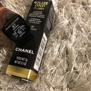 Chanel Rouge coco flash 97 lipstick